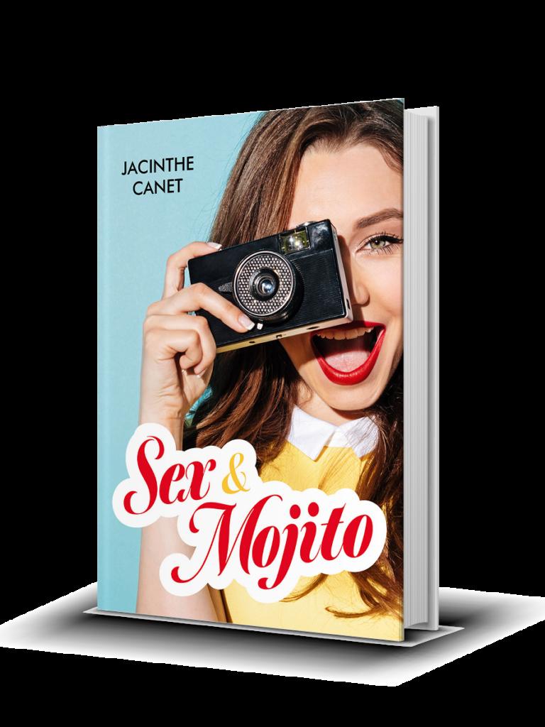 Sex & Mojito - Jacinthe Canet